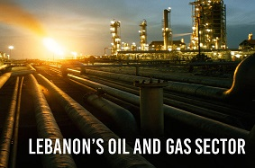 Lebanon's Oil and Gas Sector Brochure (English)